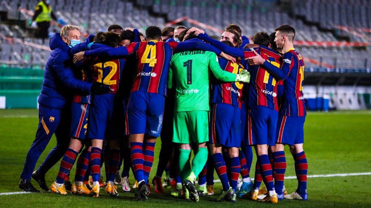 Барселона повідомила про перенесення виборів президента на невизначений термін