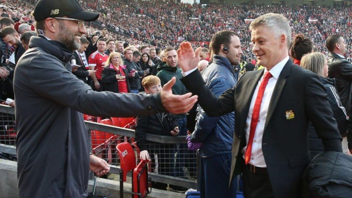 Сульшер – про матч з Ліверпулем: Це буде справжній тест на становище Манчестер Юнайтед в АПЛ