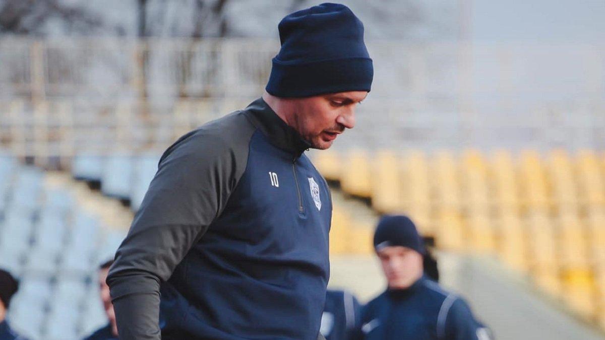 Мілевський зізнався, яких матчів УПЛ очікує найбільше – у списку не лише Динамо й Шахтар
