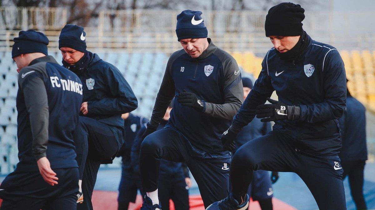"""""""Швидше за все, це будене футбол"""": Мілевський – про плани після завершення кар'єри"""
