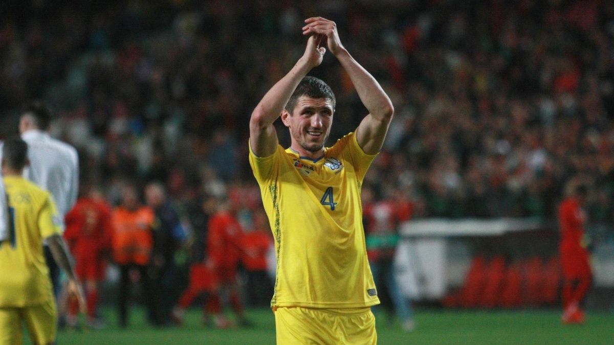 Україні під силу дійти до фіналу Євро-2020, – Кривцов