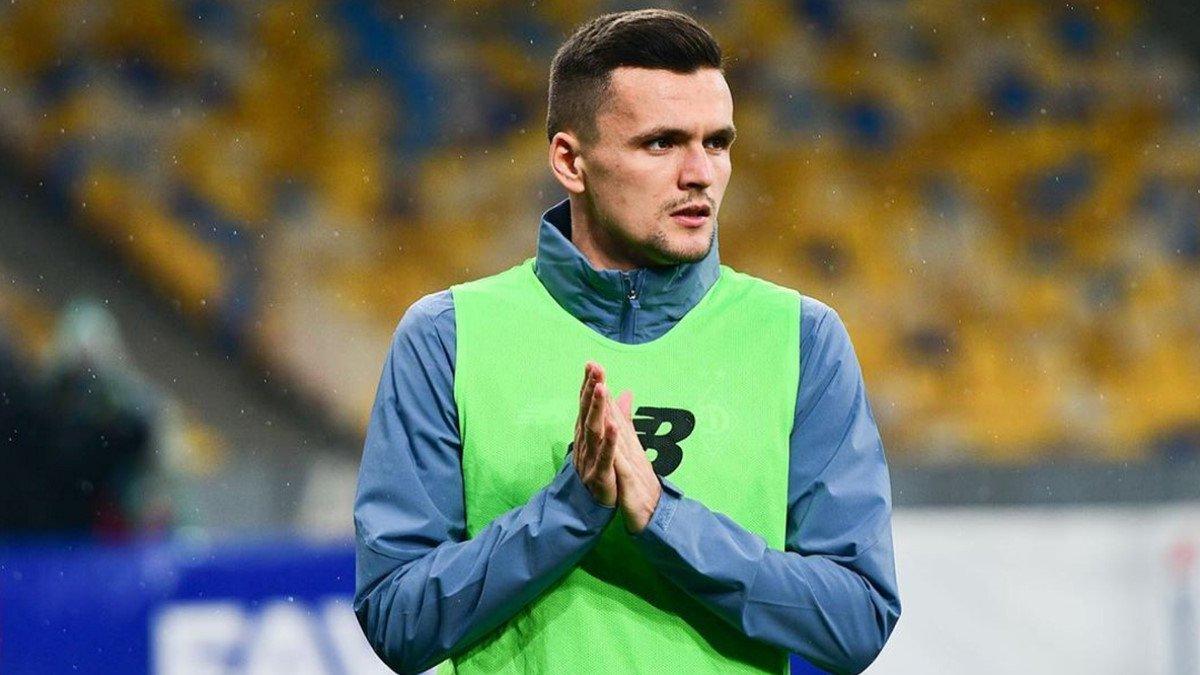 Андриевский рассказал о готовности Динамо к контрольному матчу с Легией