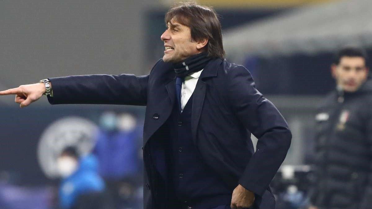 Конте: Ювентус, как и раньше, впереди не только Интера, но и всех других клубов Серии А