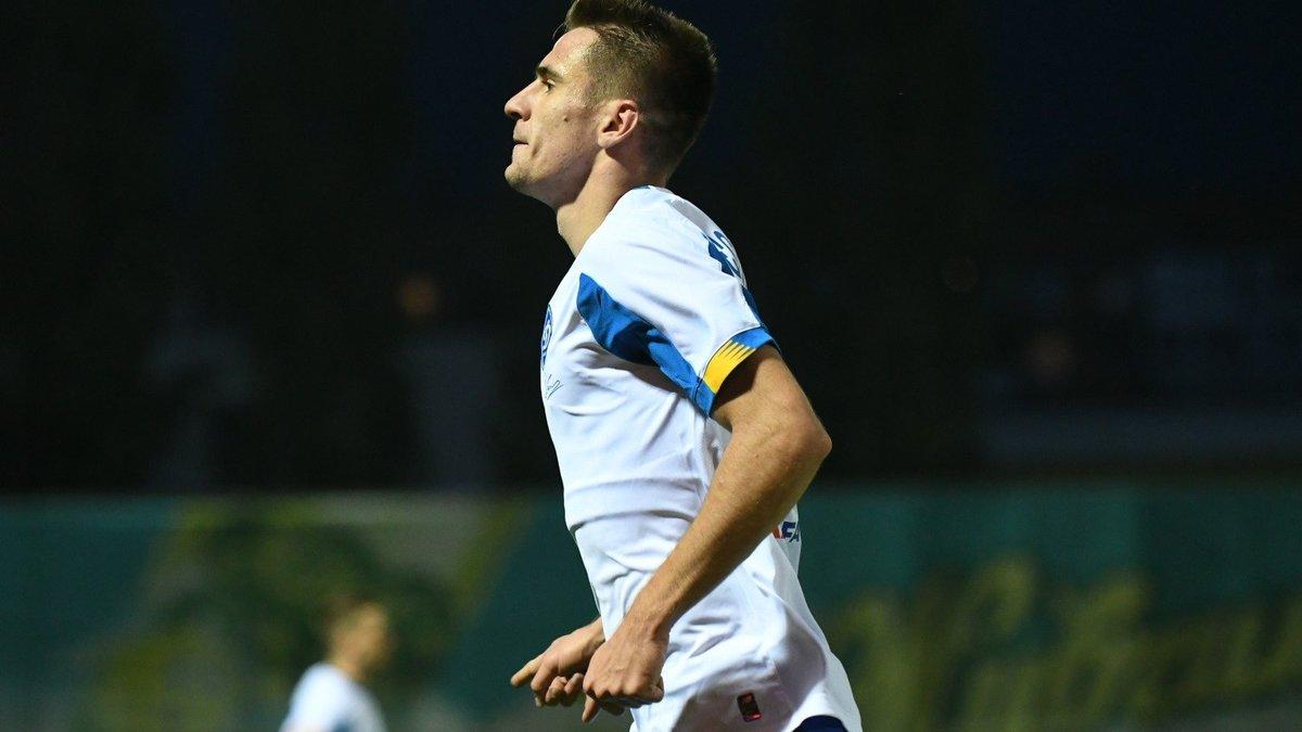 Динамо– Легия: онлайн-трансляция первого матча команды Луческу в 2021 году – большой камбэк и другие неожиданности