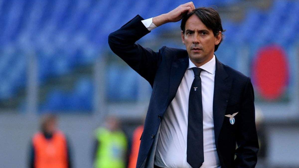 Лацио подготовил новый контракт для Индзаги – за выход в Лигу чемпионов предусмотрен серьезный бонус