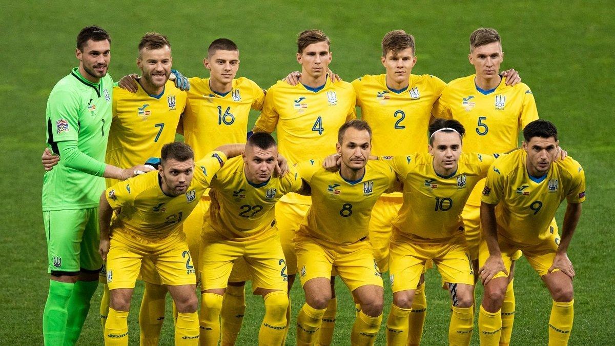 Збірна України на Євро-2020: без Луніна та Коноплянки, але із Зубковим – якою буде команда Шевченка?