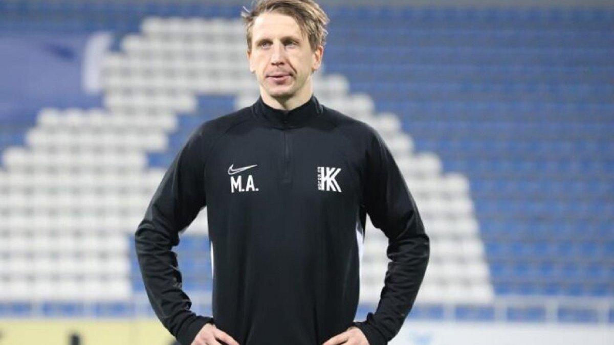 Захисник Колоса офіційно перейшов у грецьку Ларису
