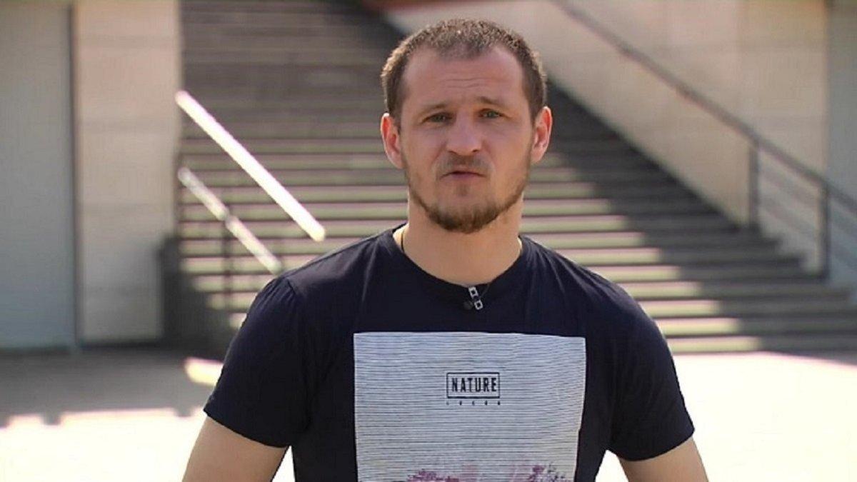 Алієв шокував прихильників кардинальною зміною іміджу