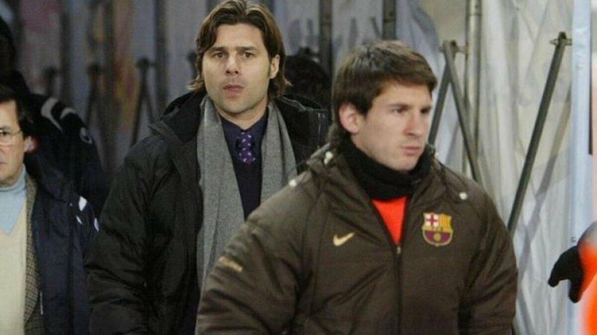 Почеттіно зізнався, що майже підписав Мессі в колишній клуб