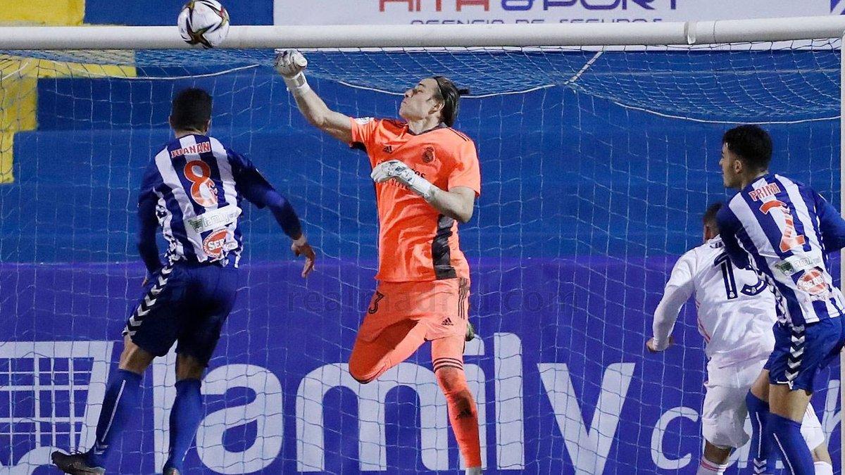Главные новости 20 января: Лунин в дебютном матче за Реал не спас Зидана от позора, первый трофей Пирло-тренера