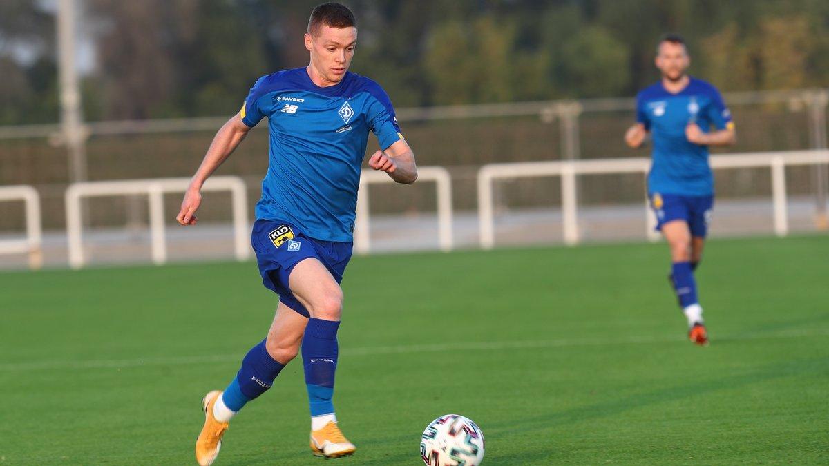 Динамо – Шахтер Солигорск: онлайн-трансляция матча против команды Григорчука