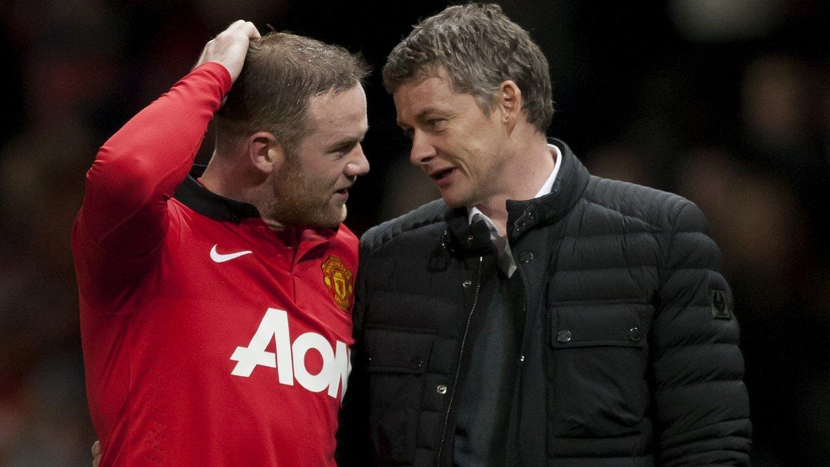 Руні спрогнозував місце Манчестер Юнайтед у підсумковій таблиці АПЛ