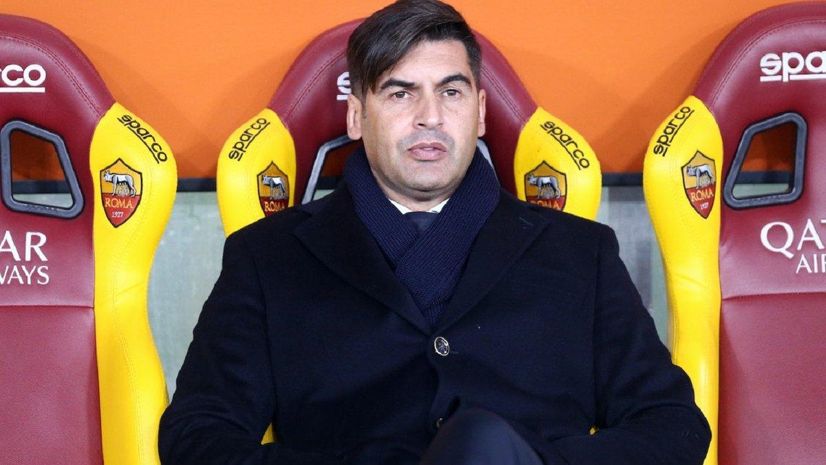 Рома взбунтовалась против Фонсеки – лидеры команды высказали претензии экс-тренеру Шахтера