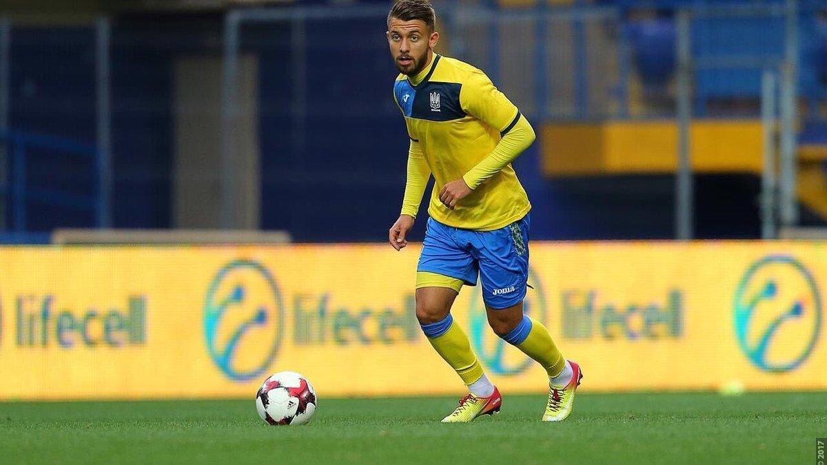 Призетко выделил футболистов, которые в ближайшее время могут получить вызов в сборную Украины