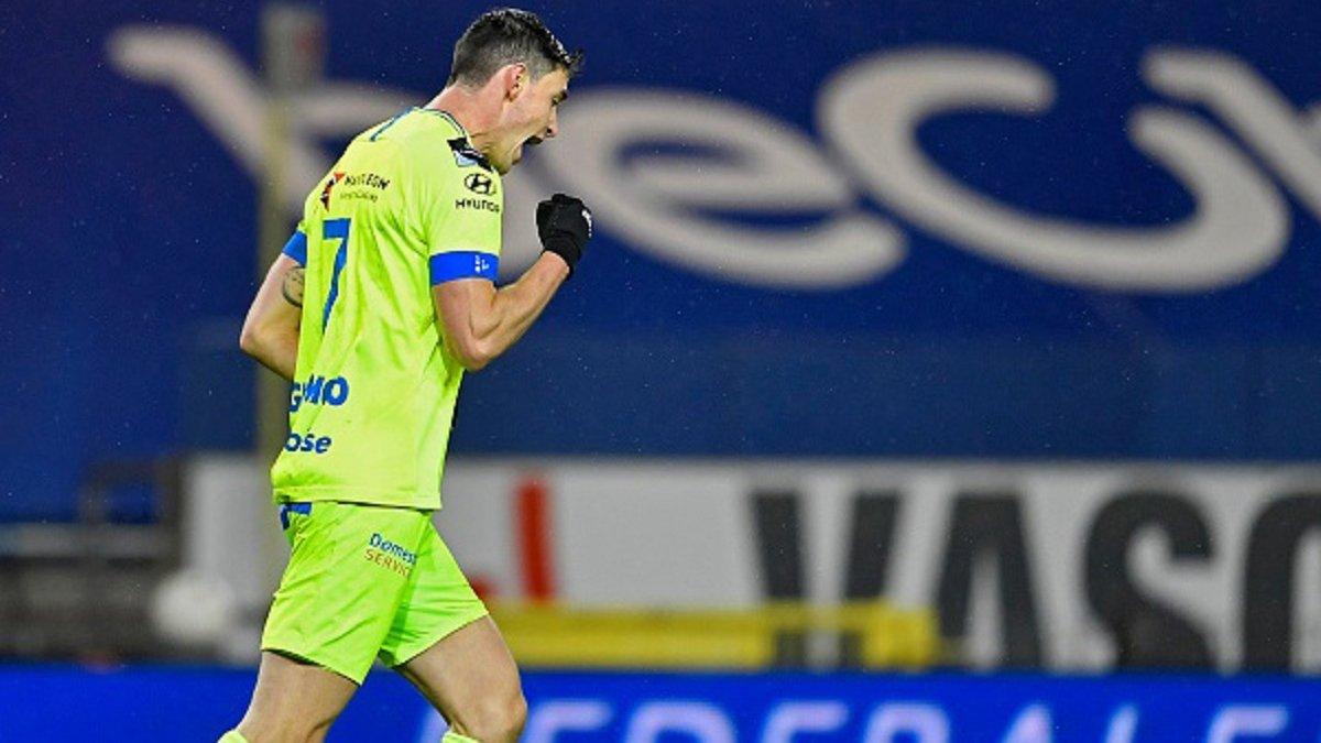 Яремчук – про гол у ворота Генка: Це був один із найкрасивіших м'ячів у моїй кар'єрі