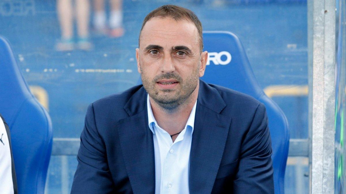 Босния и Герцеговина получила нового тренера – он будет противостоять сборной Украины в отборе на ЧМ-2022
