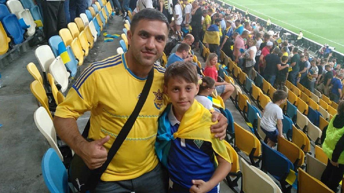 У Тернополі юному футболісту вистрелили в спину – він потребує допомоги