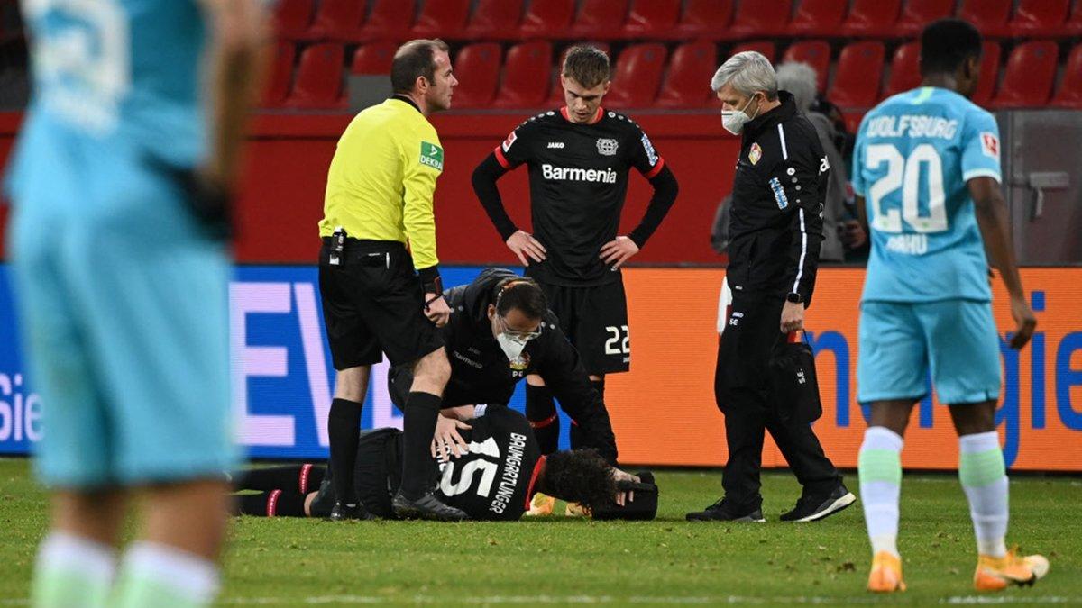 Капітан збірної Австрії зазнав серйозної травми та ризикує пропустити Євро-2020
