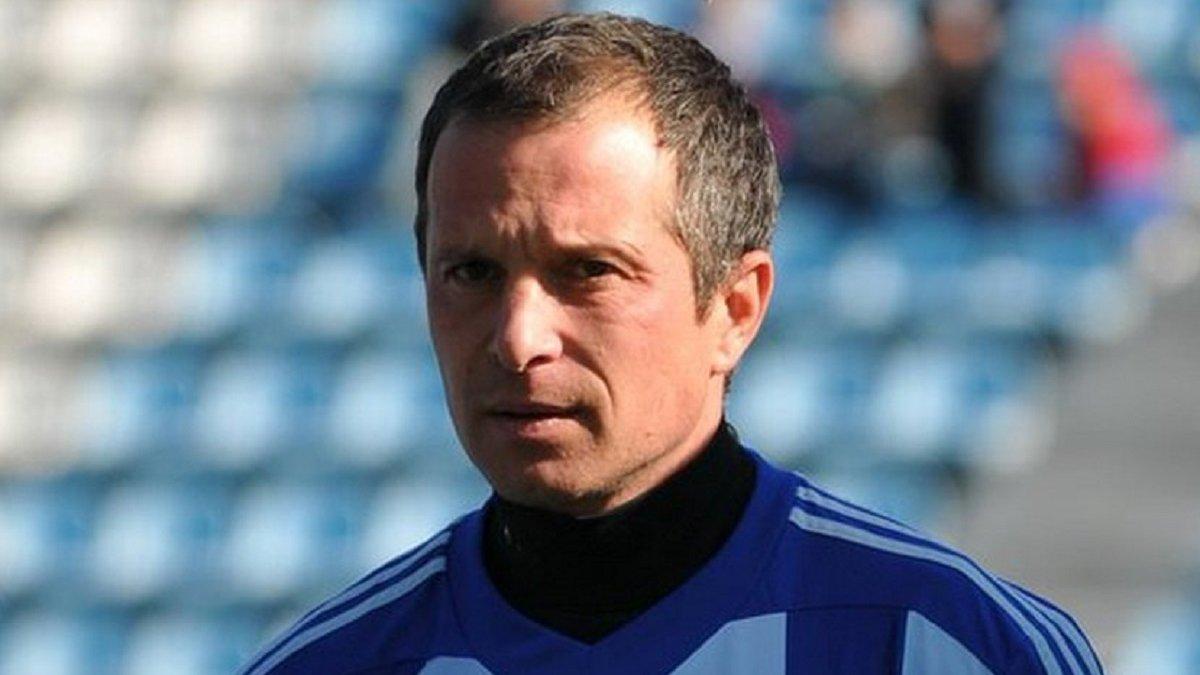Екс-гравець Динамо розкрив преміальні часів Лобановського