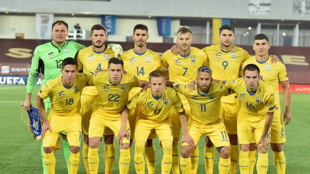Україна могла організувати товариський матч із Аргентиною за вражаючу суму, – Франков