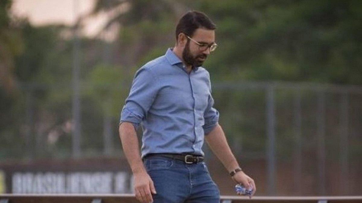 Авіакатастрофа забрала життя 4 гравців та президента бразильського клубу