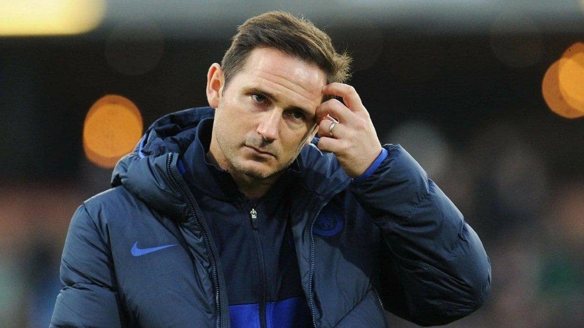 Челсі сьогодні звільнить Лемпарда – клуб вже домовився з новим тренером