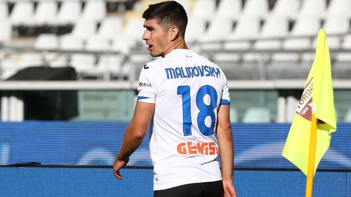 Аталанта – Лацио: Малиновский играет в четвертьфинале Кубка Италии – видеотрансляция матча