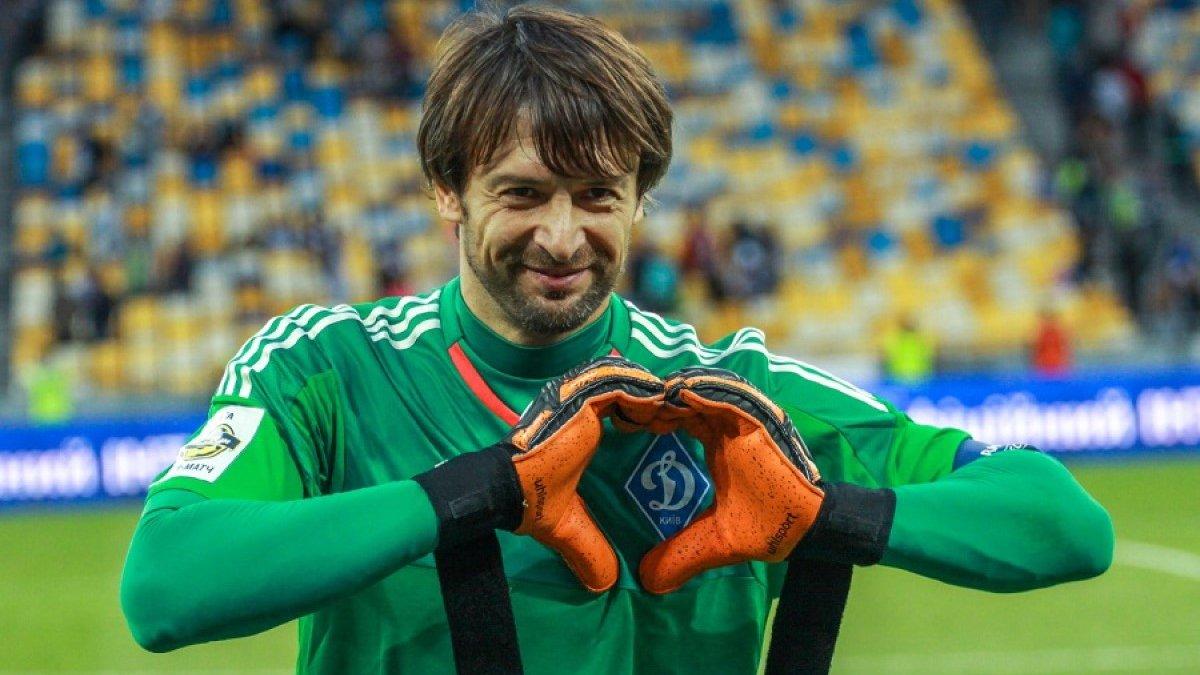 Суркис выделил лучшего игрока Динамо за время своего руководства