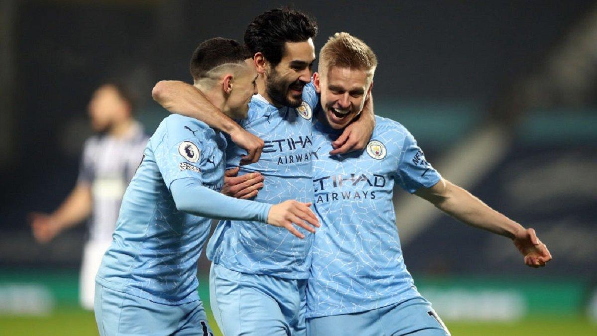 Манчестер Сити – Шеффилд Юнайтед: онлайн-трансляция матча АПЛ – Зинченко в основе шестой раз подряд
