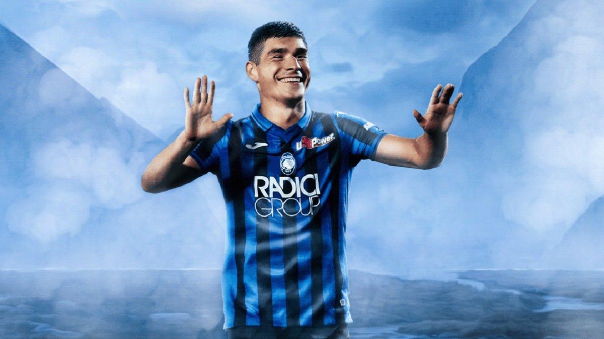 Маліновський забив гол, але не позбувся контрастів – італійська преса хвалить українця за гру проти Лаціо