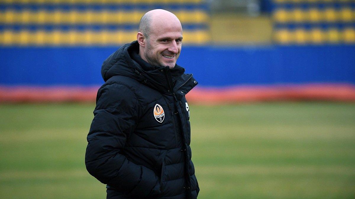 Дуляй признал, что незаслуженно обыграл Рух – экс-легионер Шахтера работает тренером в титулованном клубе