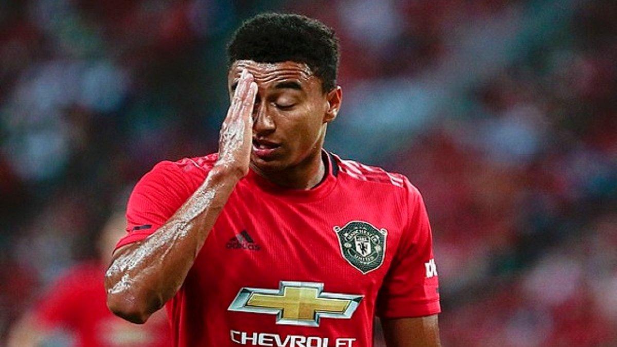 Манчестер Юнайтед и Вест Хэм согласовали трансфер Лингарда