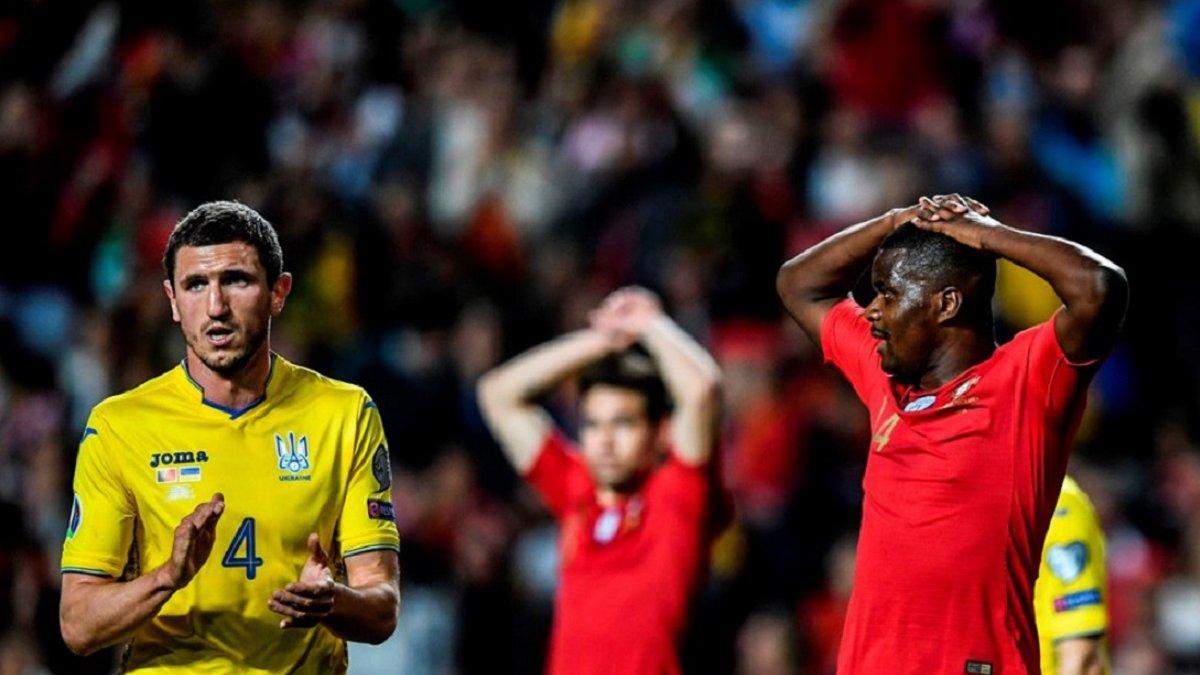 Євро-2020: Україна може залишитися без підтримки фанатів – УЄФА готує низку обмежень