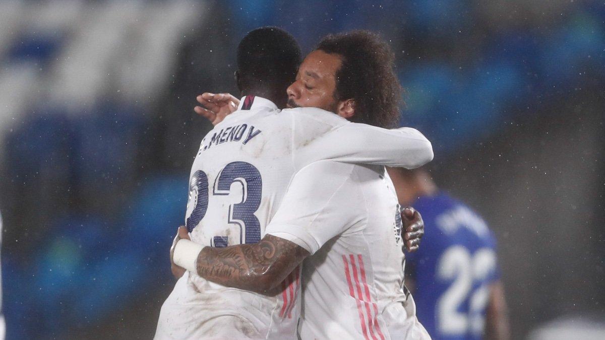 Реал Мадрид – Хетафе – 2:0 – відео голів та огляд матчу