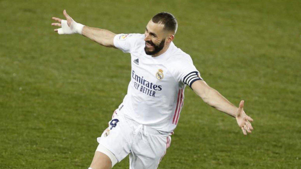 Бензема не бажає продовжувати контракт із Реалом – француз має варіант завершення кар'єри