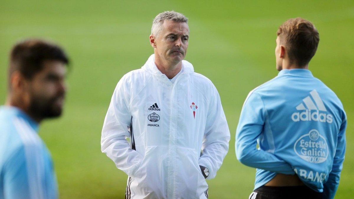 Эльче быстро нашел нового тренера – специалист ранее торжествовал с командой