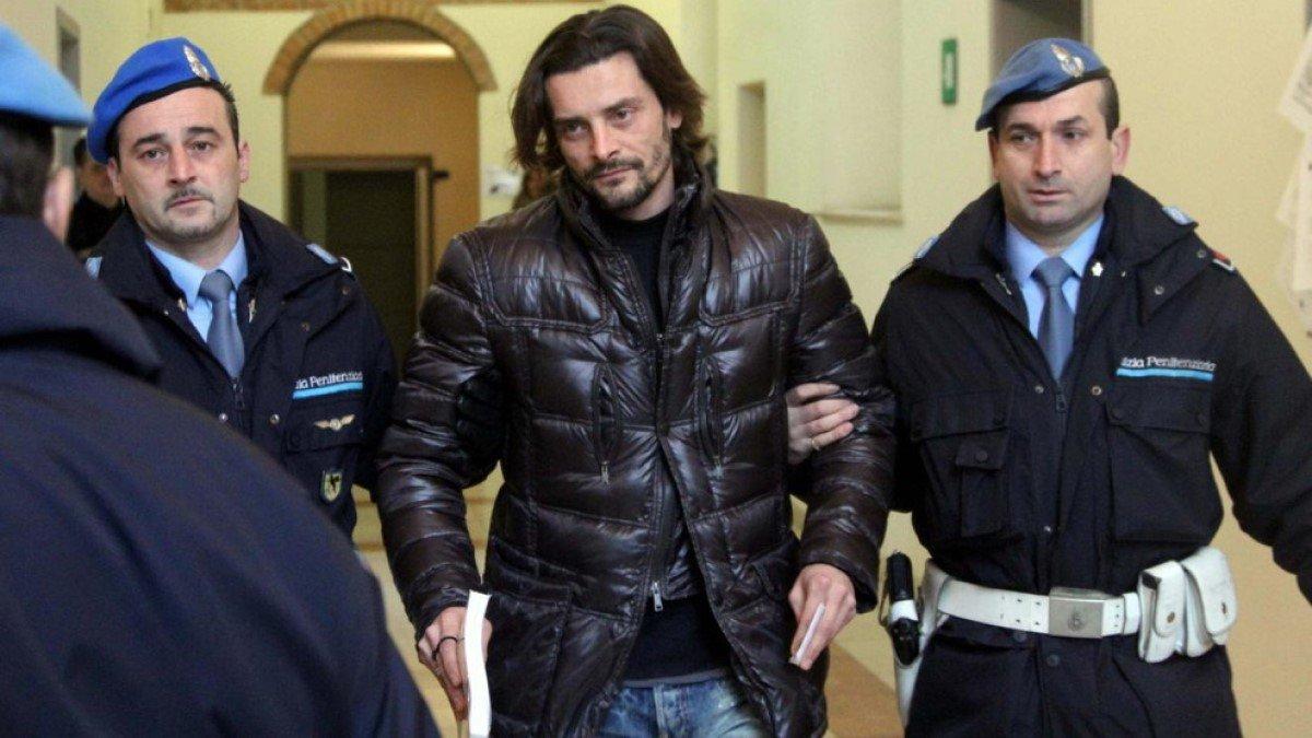 Екс-гравець Ювентуса Сартор опинився під домашнім арештом за вирощування марихуани