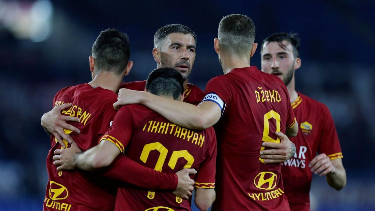 Рома оголосила про зміну технічного спонсора
