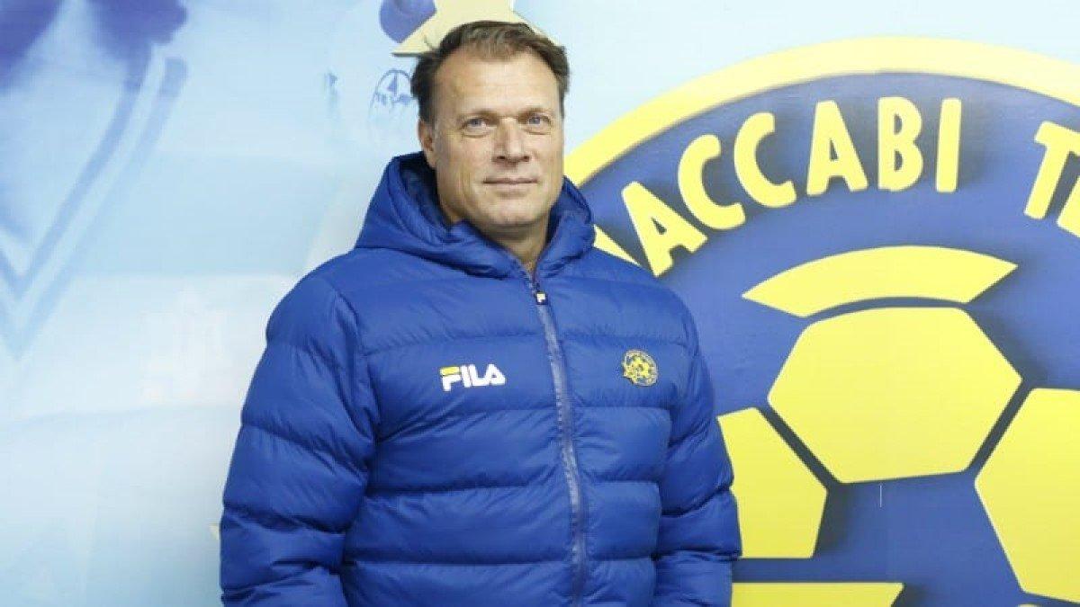 Маккаби Т-А – Шахтер: тренер израильтян убежден, что его команда не заслуживала поражения