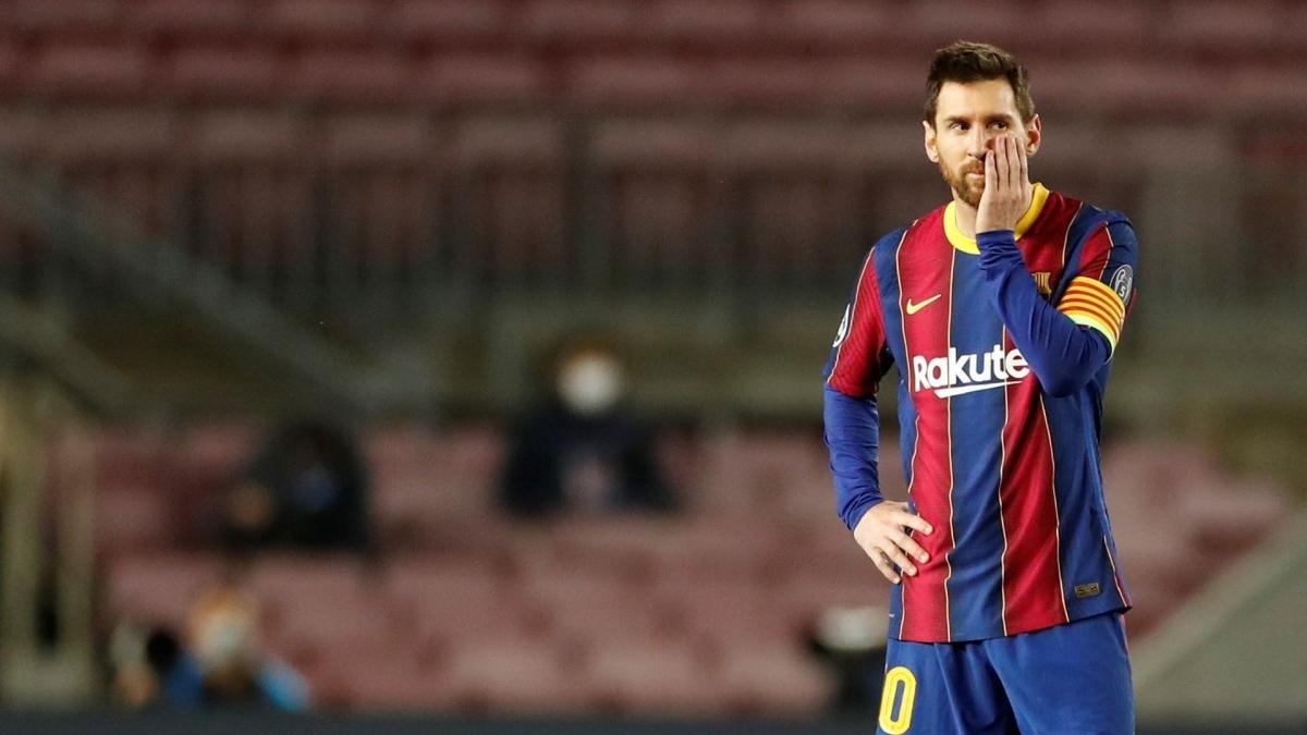 Манчестер Сити откорректировал предложение Месси – Лео потерял почти 200 миллионов