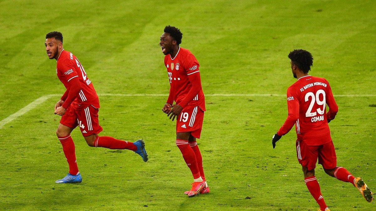 Лаціо – Баварія: УЄФА оголосив суддівську бригаду на перший матч ЛЧ