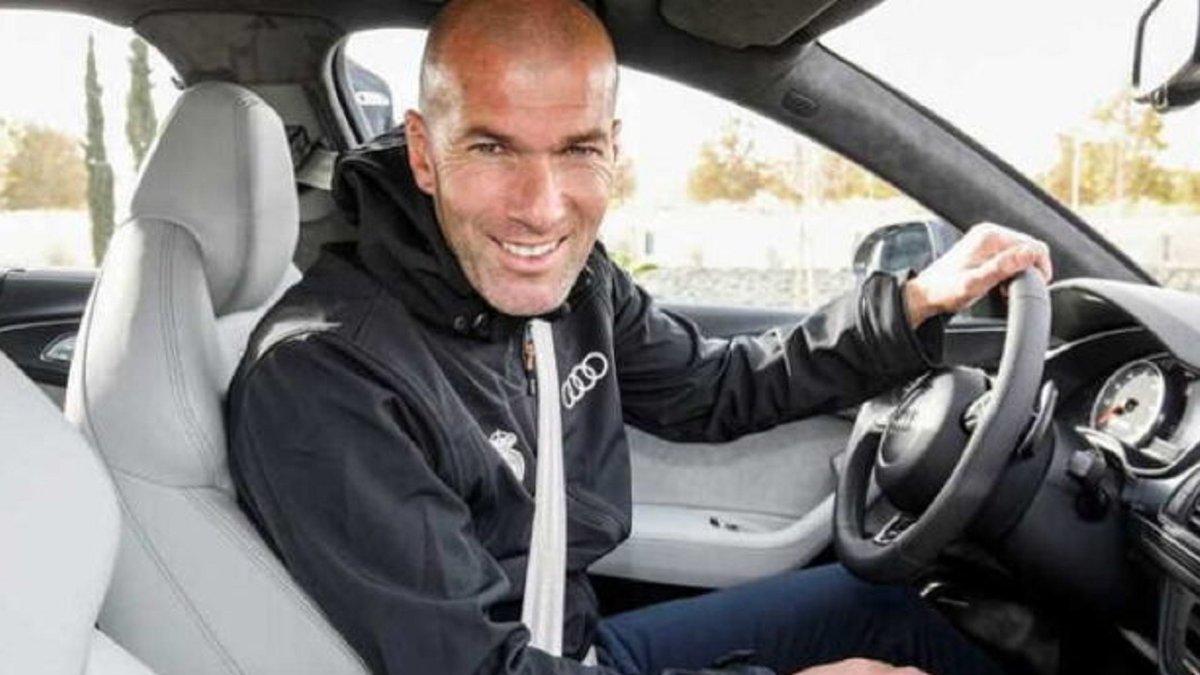 """Реал отримав автомобілі від Audi – Бензема обрав найдешевший варіант, Лунін також був """"скромним"""""""