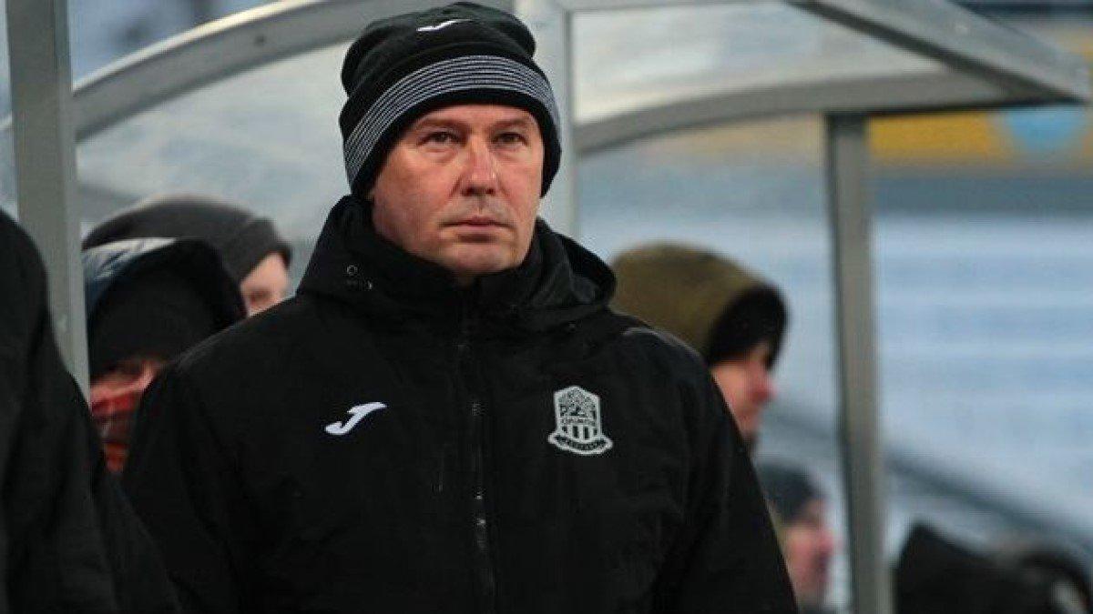 """""""Не впізнав свою команду"""": Климовський розлютився через гру Олімпіка"""
