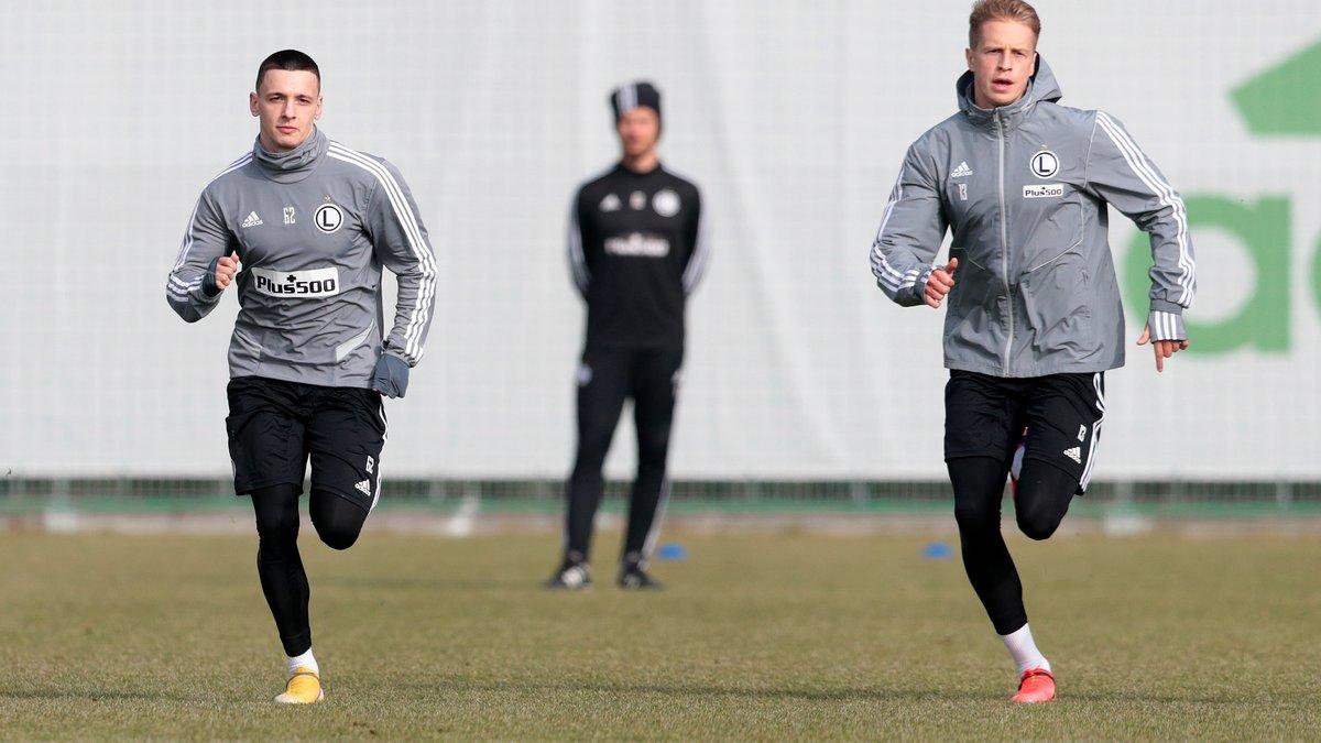 Главные новости 23 февраля: Бавария снова разрывает Лигу чемпионов, трансфер Русина в Европу, Реал нашел замену Лунину