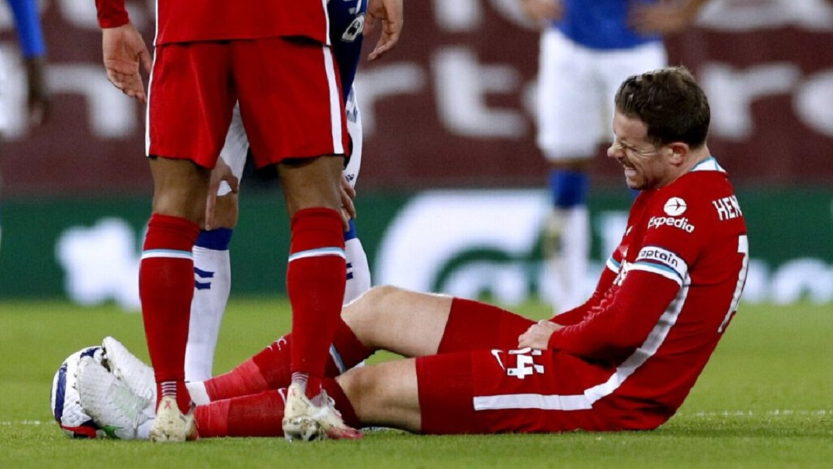 Хендерсон ризикує вилетіти до кінця сезону і навіть пропустити Євро – жах Ліверпуля триває