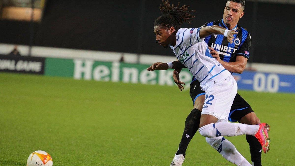 Брюгге – Динамо: терпіння, ігрова дисципліна та переможна стратегія Луческу