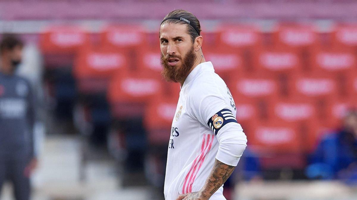 Рамос близький до продовження контракту з Реалом