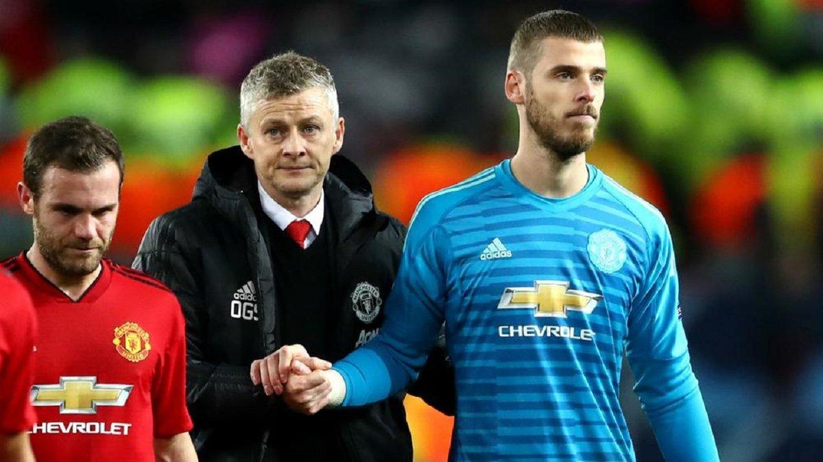 Манчестер Юнайтед готовий до продажу двох своїх зірок - Футбол 24