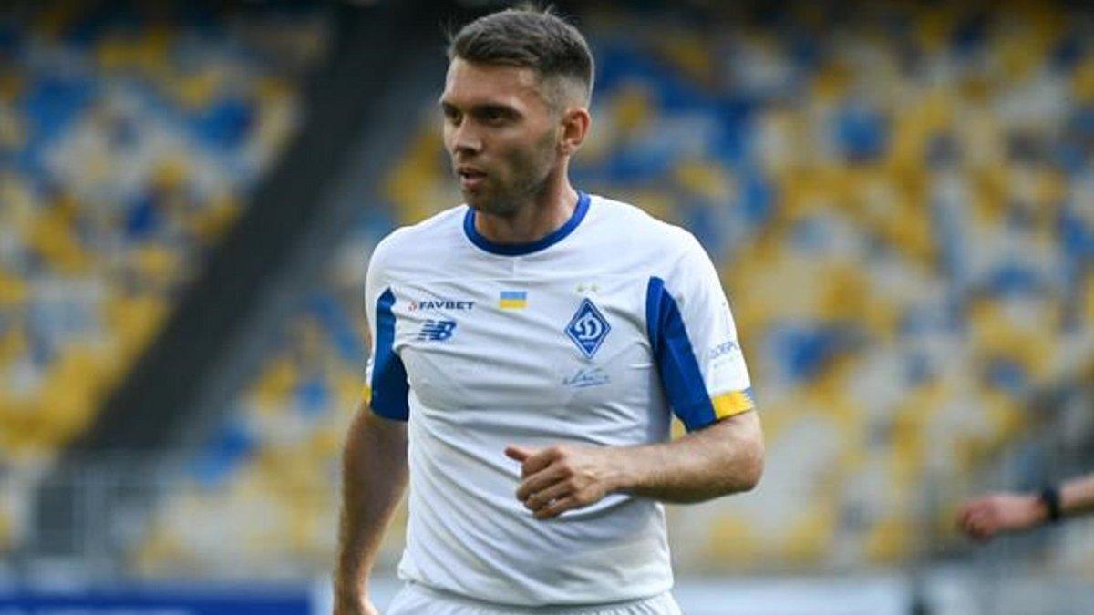 Караваєв розкрив реакцію гравців Динамо на Вільяреал та згадав протистояння зі збірною Іспанії