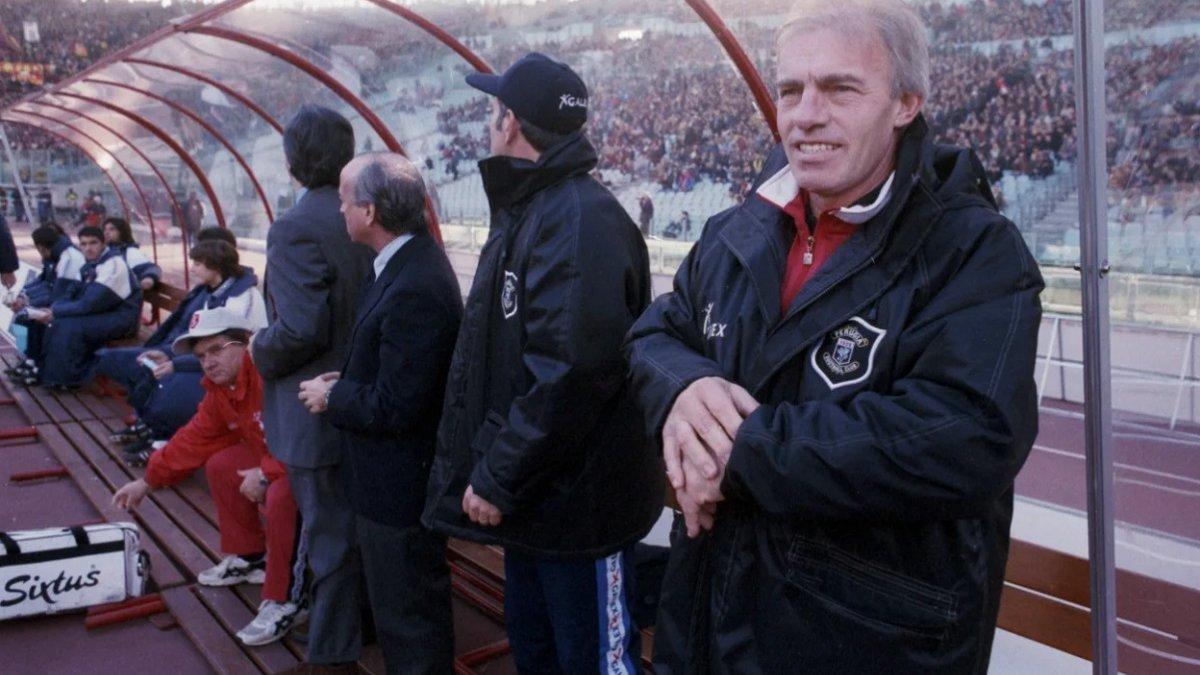 Рома – Шахтар: Скала впевнений у здатності італійців пройти команду Каштру